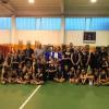 Corrias: applaudito saggio di ginnastica a Ceriano Laghetto