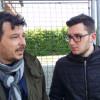 Calcio Fbc Saronno vittorioso, parlano i protagonisti: Fall, Antonelli e Tassi