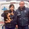 La storia di Badile, il cucciolo salvato dall'Enpa a Ceriano
