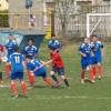Calcio 2′ categoria: vittoria casalinga per l'indomabile Projuve