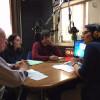 Primarie: Pd si confronta a Radiorizzonti