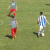 Calcio, Saronno Robur assente a Mozzate: finisce con multa e penalizzazione