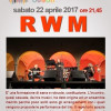 Rescaldina, alla Tela arriva la musica degli Rwm