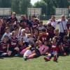 Calcio giovanile: accordo fra Caronnese e Aldini Milano