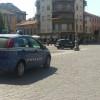 Telos: presidio antifascista in piazzetta Portici