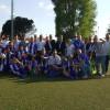Calcio 3′ categoria: Cistellum festeggia col sindaco Cartabia, Rescalda travolgente, Dal Pozzo vincente