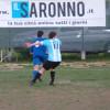 Calcio juniores: il Fbc Saronno fa felice Benedusi e chiude in bellezza