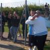 Calcio: la fotogallery della vittoria del Fbc Saronno sul Sancolombano