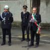 """25 aprile discorso di Fagioli: """"Si attacca la libertà anche con denunce e processi"""""""