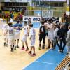 """Basket C Gold, l'allenatore della Imo Saronno pensa al Pavia: """"E' la squadra più forte del campionato"""""""