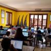 Caronno Pertusella: laboratorio di programmazione, un successone