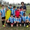 Calcio Pulcini: Fbc Saronno strabordante, ne fa 12