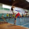 Rovello Porro, gran successo per il primo torneo di tchoukball in rosa