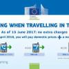 """Abolizione costi roaming, Comi: """"L'Europa non è sempre cattiva"""""""