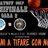 Tutti al PalaRonchi, la Robur Basket gioca la semifinale