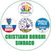 Cristiano Borghi sindaco: i candidati