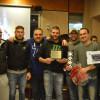 I giovani dell'Avis Cogliate firmano un torneo di successo