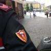 Palpeggia una passante, marocchino fermato dai carabinieri