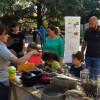 Festa del baratto: tanti scambi e tanta informazione