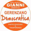 Gerenzano Democratica: i candidati