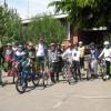 Ceriano Laghetto: educazione stradale per i bimbi con vigili urbani e Bc Groane