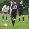 Calcio Allievi: tutti i biancocelesti del Fbc Saronno campione provinciale