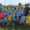 Calcio Pulcini: Saronno is back, podio per gli amaretti