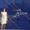 Lara Comi: missione a Miami nel distretto della moda