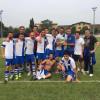 Calcio Csi: Lokomotiv Saronno salva con tre turni d'anticipo
