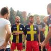 Calcio Csi: la Lokomotiv resta in B e conferma mister Marco Greco