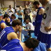 Basket C Gold: la fotogallery della Imo Saronno sconfitta a Pavia