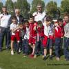 """Calcio giovanile: torneo """"Città di Caronno"""", i primi verdetti"""
