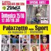 Gerenzano: masterclass di Zumba al palasport con la musica di Ilary Zin