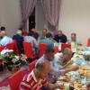 Dal cous cous alle lasagne: il menù della cena al centro islamico