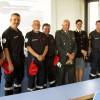 Associazione carabinieri in trasferta da Saronno al Canton Ticino
