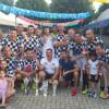 Calcio Uisp: l'Equipe Garibaldi di Saronno vince la Loris Cup