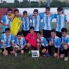 Calcio Esordienti: bronzo per il Fbc Saronno di Serafini alla Adriatic cup