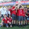"""Calcio giovanile, Esordienti e Piccoli amici: il """"Città di Caronno"""" incorona i vincitori"""