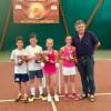 Tennis giovanile, bilancio brillante per il Rossetti fra Saronno e Ceriano Laghetto