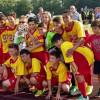 Calcio giovanile: gli Open day dell'Universal Solaro, tutte le date