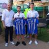 Calcio: Mangione e Puricelli dal Fbc Saronno all'ambiziosa Gerenzanese