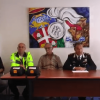 Da Cislago due defibrillatori per i carabinieri