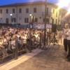 La rivolta di Lazzate, i cittadini protestano per l'arrivo dei profughi