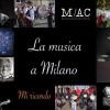 Dalla Banda d'Affori a Vasco Rossi, la musica a Milano: esposizione fotografica a Rescaldina