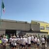 A Ceriano Laghetto il campo scuola per ragazzi degli Alpini
