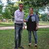 Ceriano Laghetto, staffetta in Giunta: Renea Cecconello nuovo assessore
