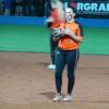 Softball Isl: Rhea Caronno a Bollate con la new entry Lindsey Meadows; c'è anche Saronno-Nuoro