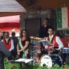 La banda di Cislago ospite della Fiera di San Bernardo a Macugnaga