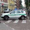 Gerenzano, esce di strada in viale Padania: ragazza all'ospedale