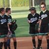 Softball Isl: Saronno e Caronno si giocano il piazzamento finale ai playoff